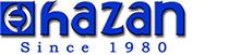 Hazan logo