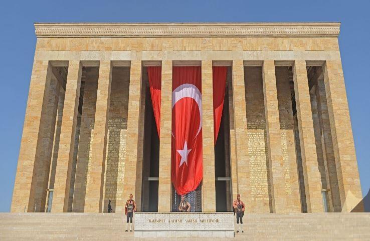Ankara Endüstriyel Temizlik Makinaları Servisi