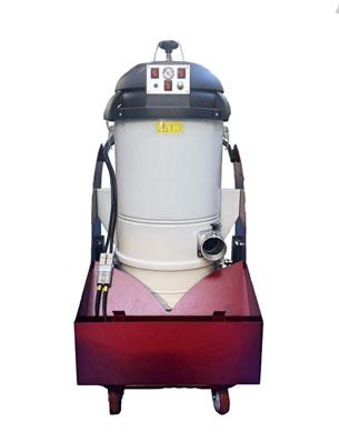 DP BLL 24V Akülü Endüstriyel Vakum Makinası