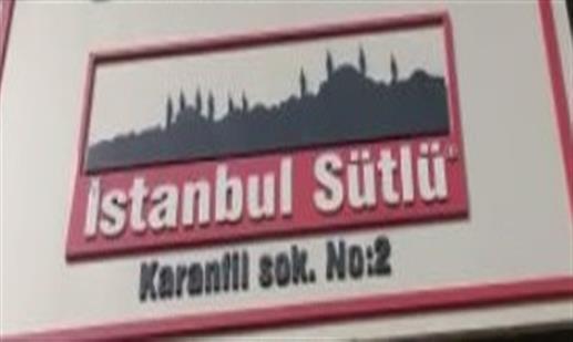 İSTANBUL SÜTLÜ TATLILAR