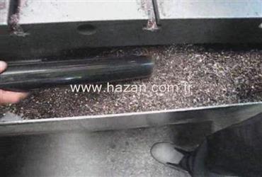 Metal İşleme CNC Tezgahları