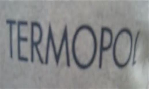 TERMOPOL PLASTİK SİLİVRİ