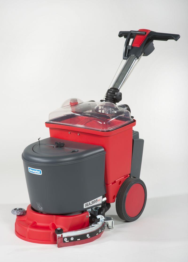 RA 395 IBC Yer Yıkama Makinası