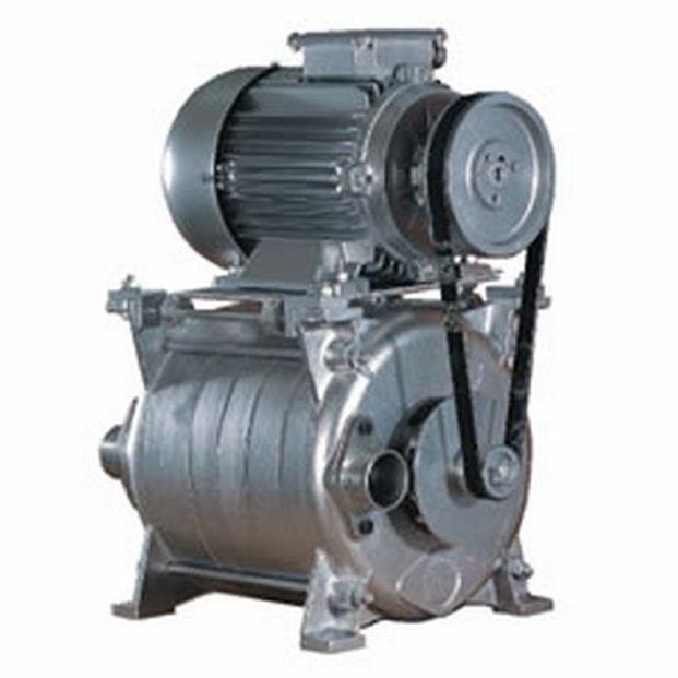 A05 - Büyük Türbin Fan Sistemi