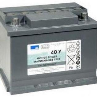 C800,091 Batarya Jel Ekstra