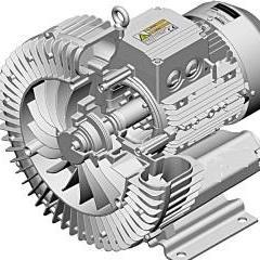A07 - Blower Sistem