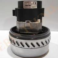 A13 - Kömürlü Tip Motor