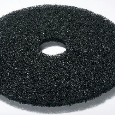 H6990 Ped Siyah D:43cm