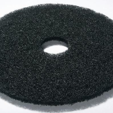 H6998 Ped Siyah D.51cm