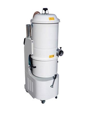 DP SWN İlaç ve Asbest Tozu Vakum Makinaları