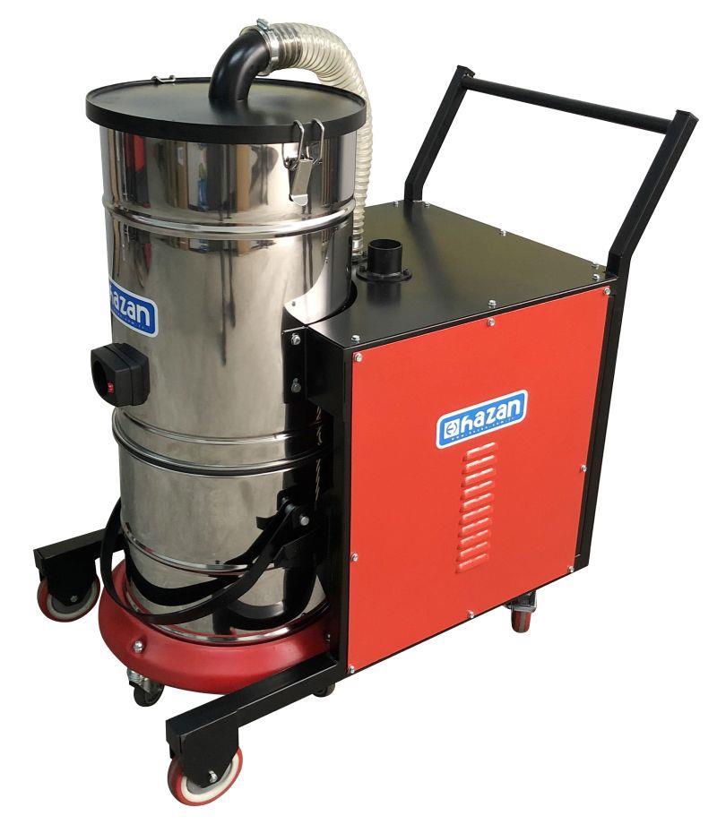 Minus 603 Sanayi Tipi Elektrik Süpürgesi