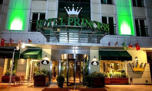 PRINCESS HOTEL ÜMRANİYE