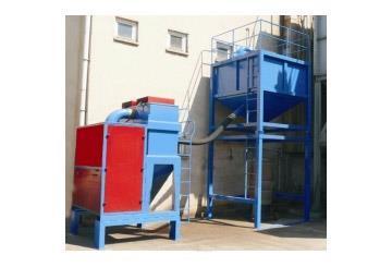 YV Sabit Sistem Vakum Gücü Yüksek Makineler