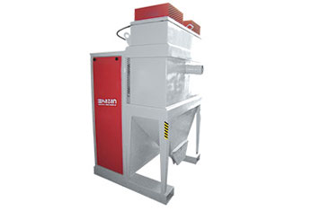 Heavy Industry Vacuum Systems